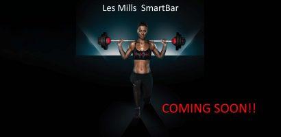 les mills smartbar