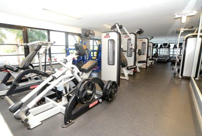 startrac gym fitness equipment
