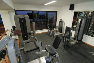 precor beach night view