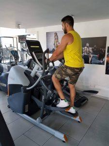 Octane Fitness XT-ONE
