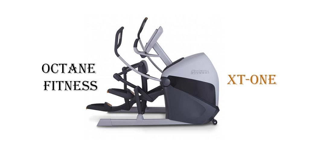 octane fitness xt-one side