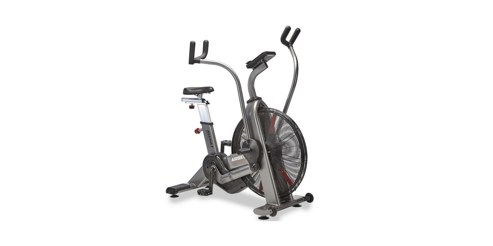 ASSAULT AIRBIKE ELITE by Precor
