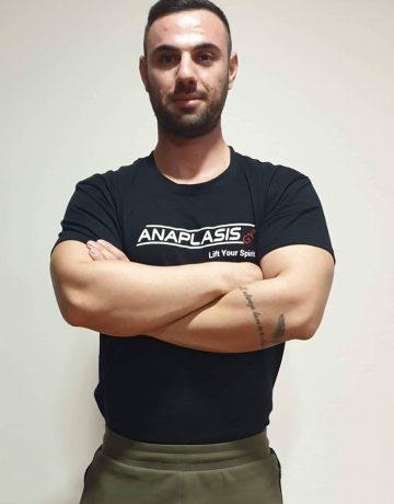 Angelos Markou