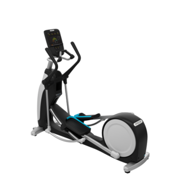 Precor EFX 835 elliptical