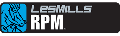 Les Mills RPM logo